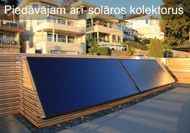 Solārās sistēmas